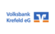 Volksbank Krefeld eG - Geldautomat Rumeln-Kaldenhausen Logo