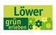 LÖWER grün erleben Logo