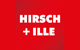 Hirsch + Ille Media Center Logo