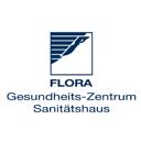 Flora Gesundheits-Zentrum Sanitätshaus Logo