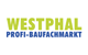 WESTPHAL Profi-Baufachmarkt e.K. Logo