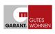GARANT Gutes Wohnen Logo