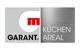 GARANT Küchen Areal Logo