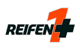 Reifen1+ Logo