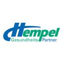 Hempel GesundheitsPartner GmbH Logo
