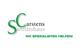 SC Sanitätshaus Carstens GmbH Logo