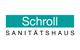 Sanitätshaus Schroll GmbH & Co. KG Logo