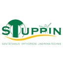 Sanitätshaus Stuppin e.K. Logo