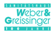 Sanitätshaus Weber + Greissinger GmbH Logo