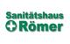 Sanitätshaus Römer GmbH & Co. KG Logo