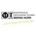 Sanitätshaus Bernd Horr Logo