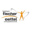 Bandagen-Fischer Holm Oettel e.Korthopädie & reha-technikzen Logo