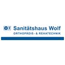 Orthopädie- und Reha-Technik Wolf GmbH & Co. KG Logo