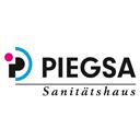 Sanitätshaus Piegsa GmbH Logo