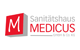 Sanitätshaus Medicus GmbH & Co. KG Logo