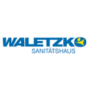 Sanitätshaus Waletzko Orthopädie-Technik GmbH Logo