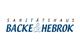 Sanitätshaus Backe Logo