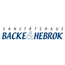 Sanitätshaus Backe & Hebrok Logo