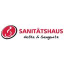 Sanitätshaus Hetke & Sengewitz Inhaber: Anne Hetke  Logo