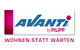 Avanti Möbel - Mitnahmemarkt Logo