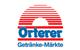 Orterer Getränkemarkt Logo