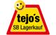 tejos SB-Lagerkauf Logo