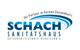 Sanitätshaus Schach GmbH Logo