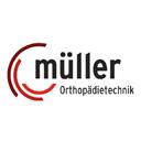 Orthopädie Müller GmbH Logo