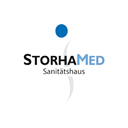 StorhaMed GmbH Sanitätshaus Logo
