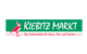 Kiebitzmarkt Mühlen-Center Tegethoff Logo