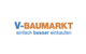 V-Baumarkt Logo