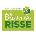 Blumen Risse Logo