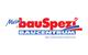 Mein bauSpezi BAUCENTRUM Bad Liebenwerda Logo