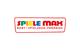 Spiele Max AG Logo
