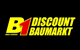 B1 Discount-Baumarkt in Berlin