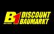 B1 Discount Baumarkt Logo