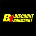B1 Discount-Baumarkt Logo