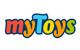 myToys.de Logo